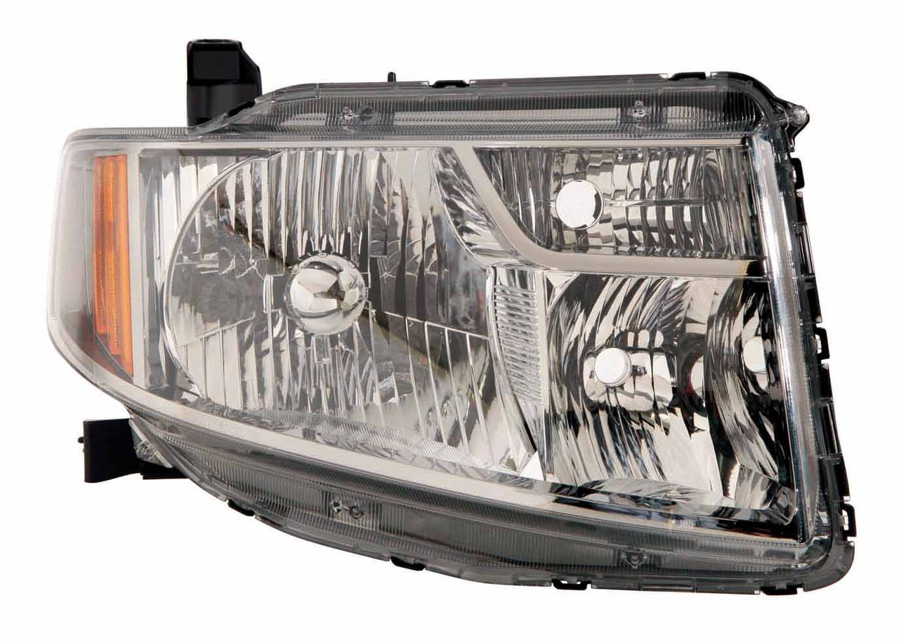 Honda Element SC 2009 2010 2011 right passenger headlight