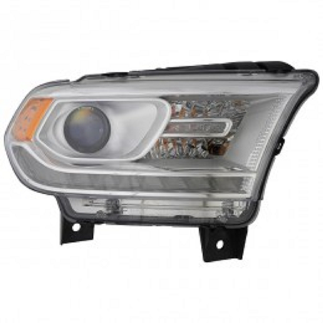 Dodge Durango Limited 2014 2015 2016 2017 2018 right passenger headlight