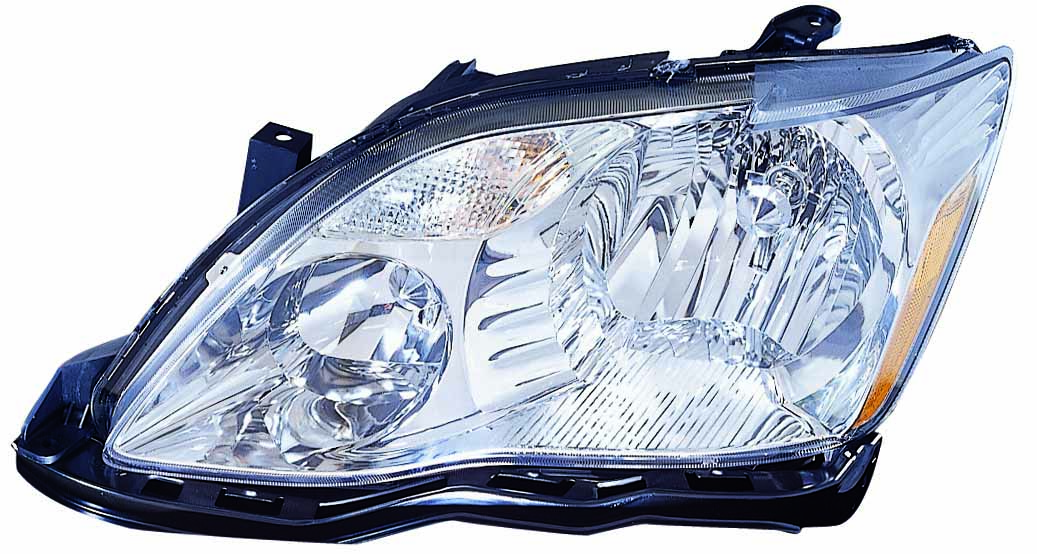 Toyota Avalon 2005 2006 2007 left driver headlight