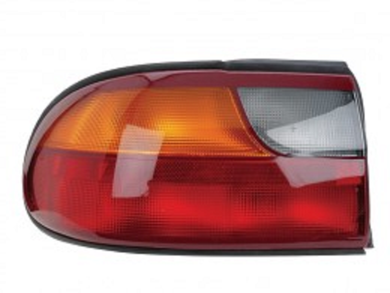 Chevrolet Malibu Sedan 1997 1998 1999 2000 2001 2002 2003 tail light left driver