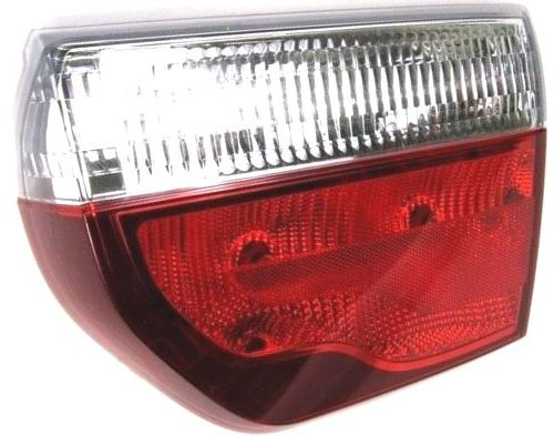 Dodge Durango 2011 2012 2013 tail light inner right passenger