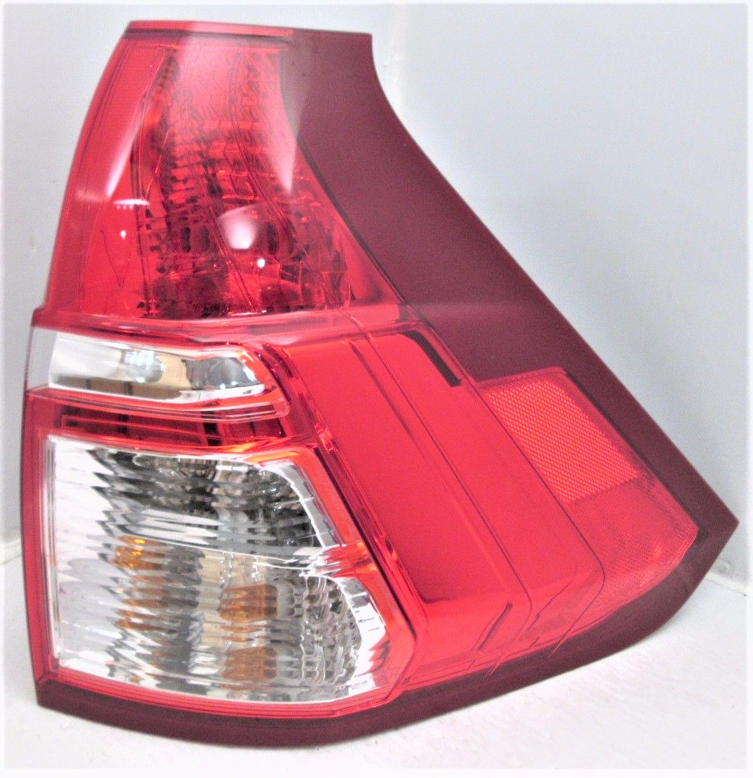 Honda CRV 2015 2016 tail light right passenger