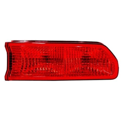 Dodge Challenger 2013 2014 tail light right passenger