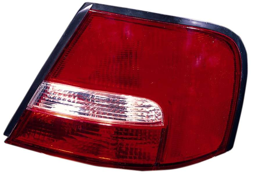 Nissan Altima 2000 2001 tail light right passenger