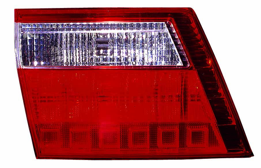 Honda Odyssey 2005 2006 2007 tail light inner left driver