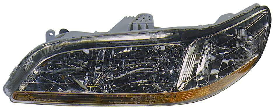 Honda Accord 1998 1999 2000 left driver headlight