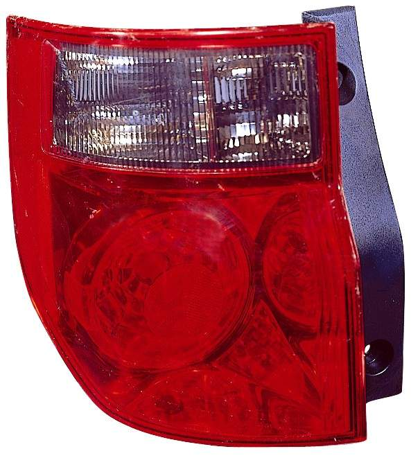 Honda Element 2003 2004 2005 2006 2007 2008 tail light left driver