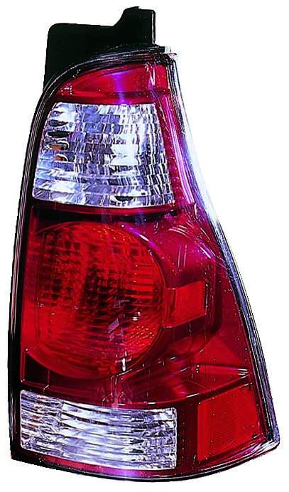Toyota 4Runner 2003 2004 2005 tail light right passenger