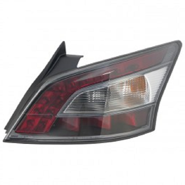 Nissan Maxima 2012 2013 2014 tail light right passenger