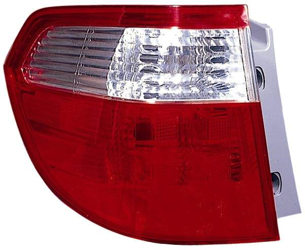 Honda Odyssey 2005 2006 2007 tail light outer left driver