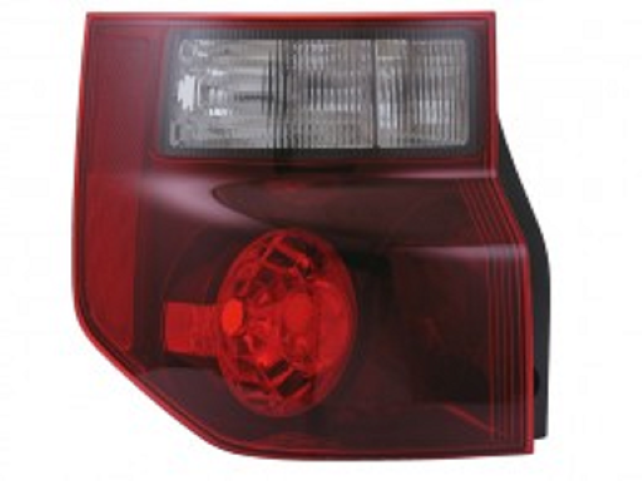 Honda Element 2007 2008 tail light left driver SC model
