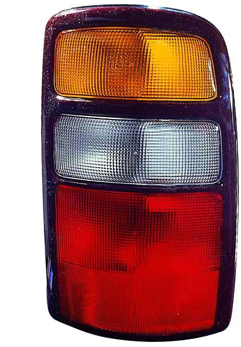 GMC Yukon / Yukon XL 2004 2005 2006 tail light right passenger