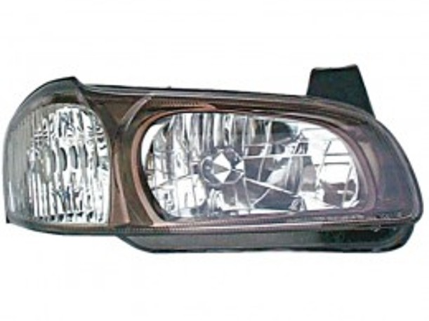 Nissan Maxima 2001 right passenger headlight 20th Anniversary