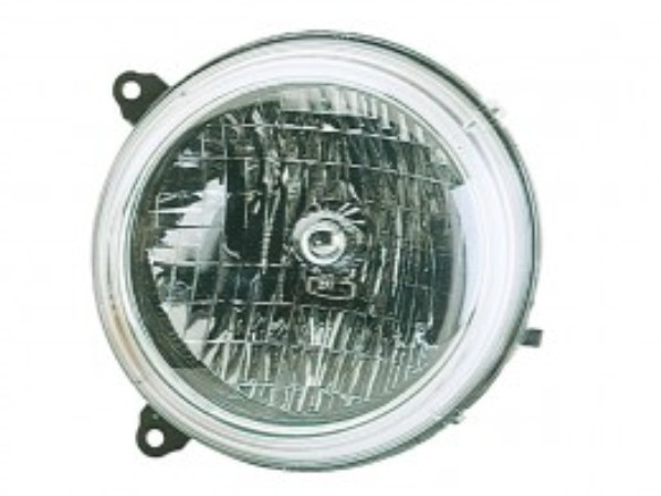 Jeep Liberty 2002 right passenger headlight