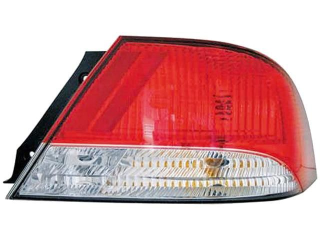 Mitsubishi Lancer 2002 2003 tail light right passenger