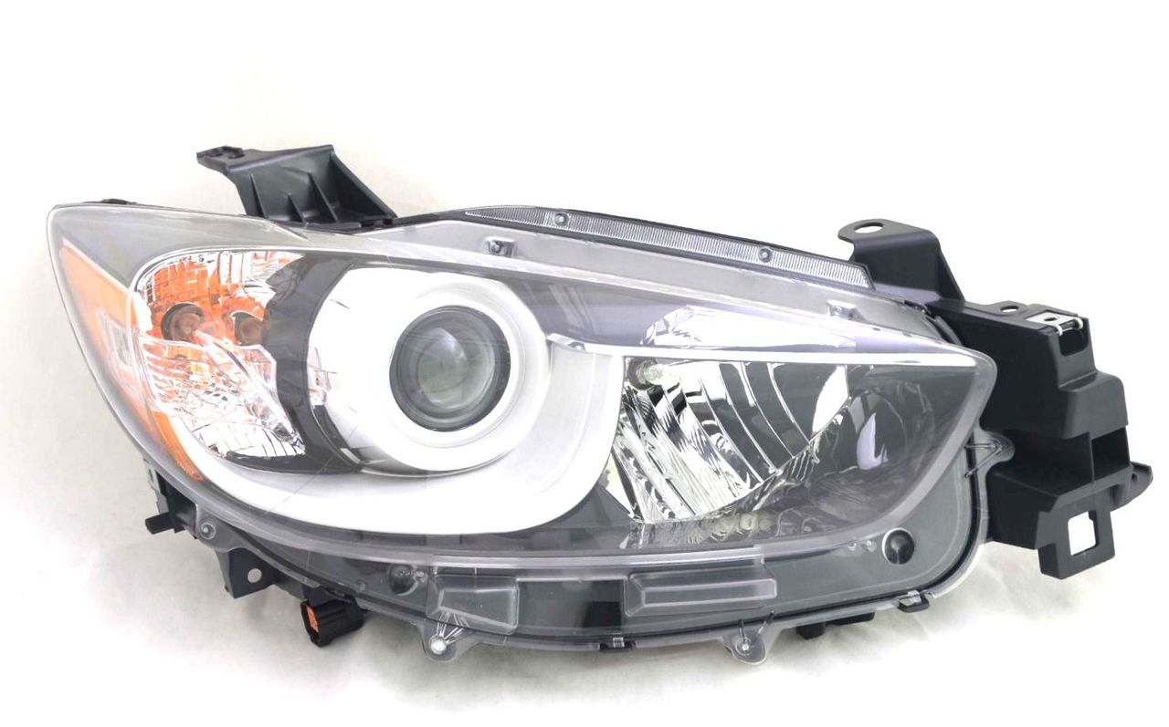 Mazda CX-5 2013 2014 2015 right passenger headlight