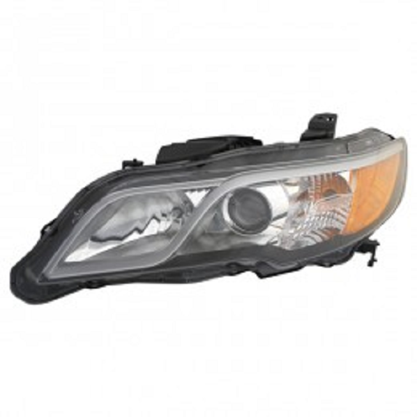Acura RDX 2013 2014 2015 left driver headlight