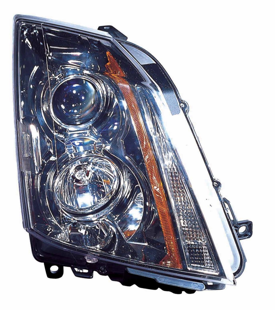 Cadillac CTS 2008 2009 2010 2011 2012 2013 2014 right passenger headlight