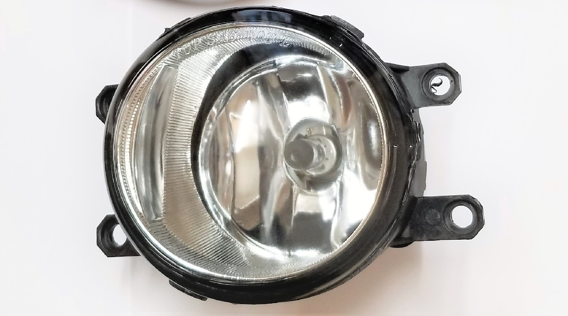 Toyota 4Runner 2010 2011 2012 2013 fog light left driver