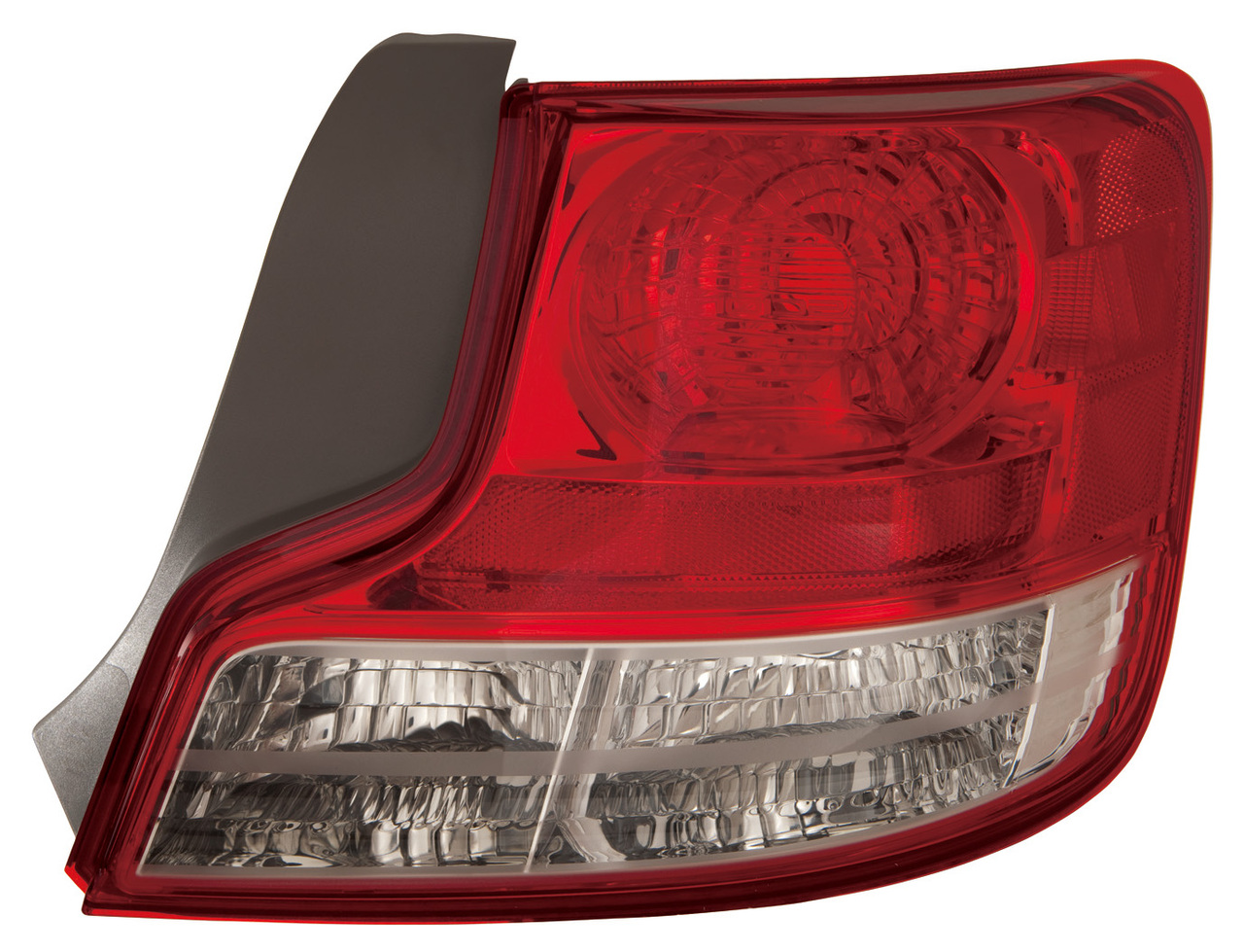 Scion TC 2010 2011 tail light right passenger