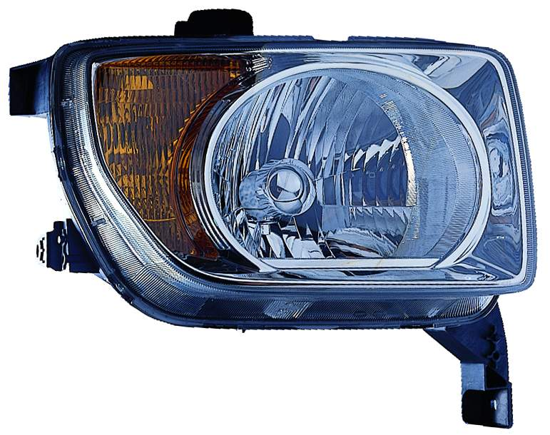 Honda Element 2003 2004 2005 2006 right passenger headlight