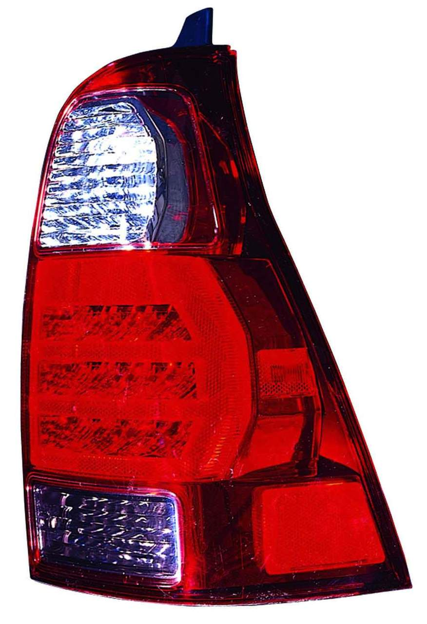 Toyota 4Runner 2006 2007 2008 2009 tail light right passenger