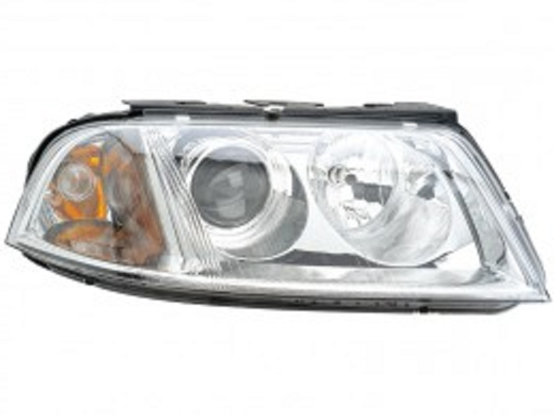 Volkswagen Passat 2001 2002 2003 2004 2005 right passenger headlight