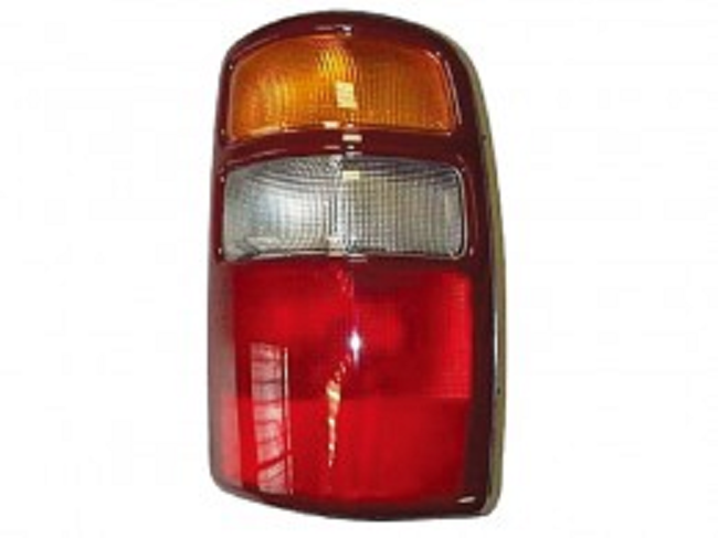 GMC Yukon / Yukon XL 2000 2001 2002 2003 tail light right passenger