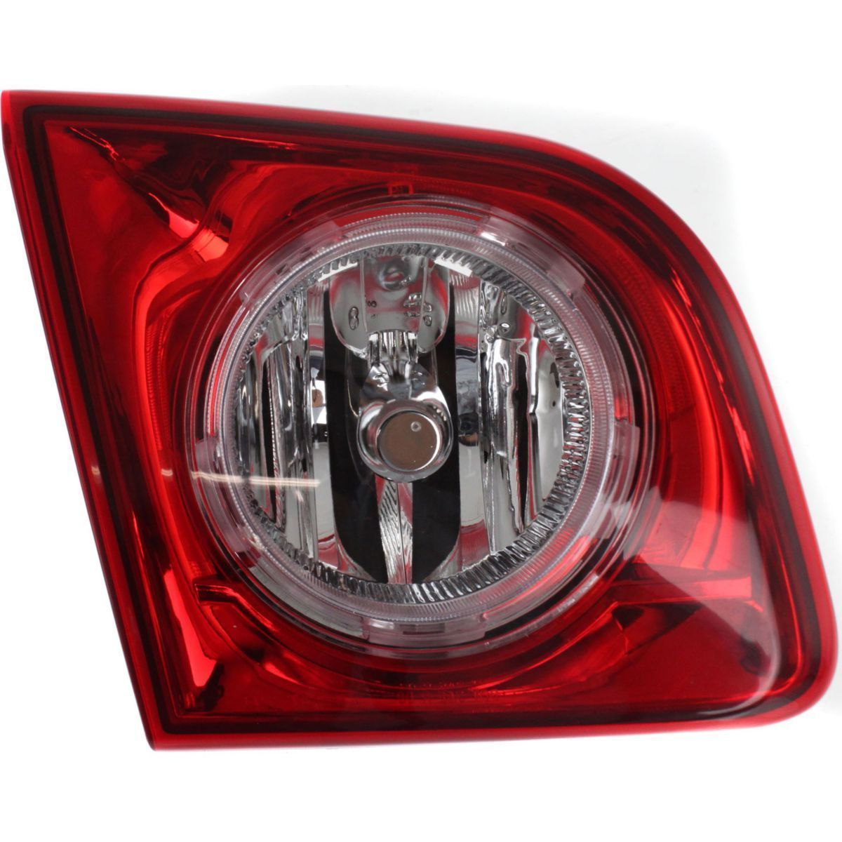 Chevrolet Malibu Sedan 2008 2009 2010 2011 2012 tail light inner left driver