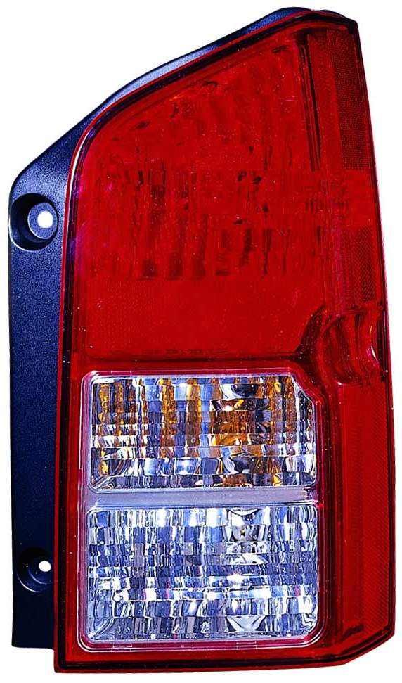 Nissan Pathfinder 2005 2006 2007 2008 2009 2010 2011 2012 tail light right passenger