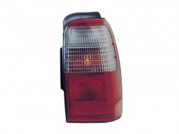 Toyota 4Runner 1997 1998 1999 2000 tail light right passenger