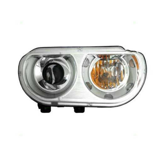 Dodge Challenger 2008 2009 2010 2011 2012 right passenger HID headlight