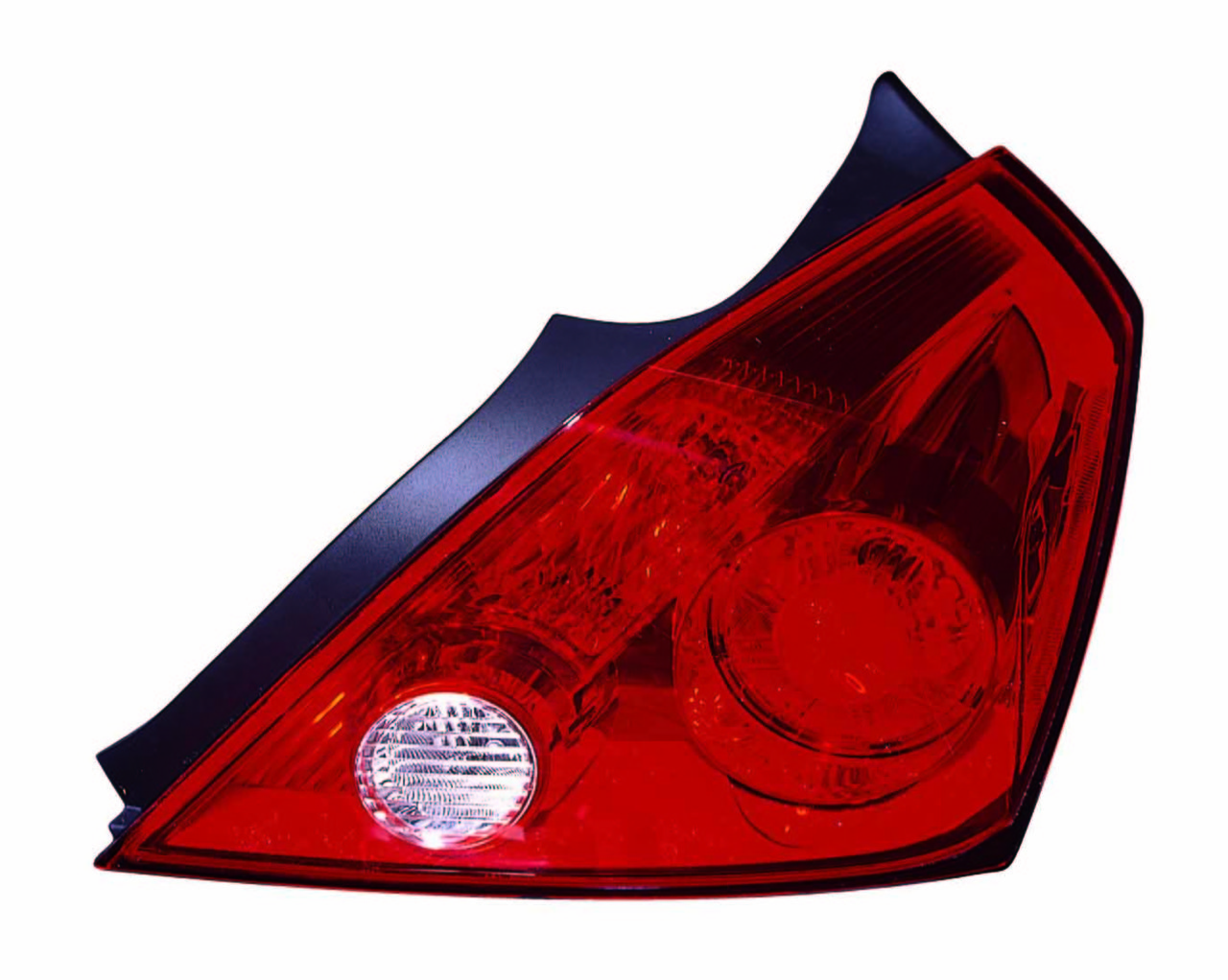 Nissan Altima Coupe 2008 2009 2010 2011 2012 2013 tail light right passenger