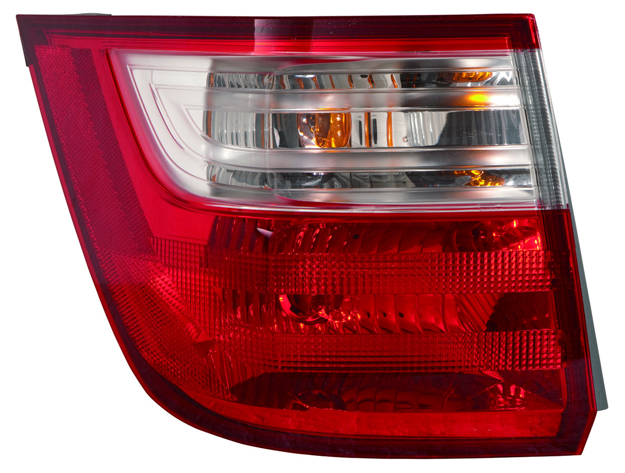 Honda Odyssey 2011 2012 2013 tail light outer left driver