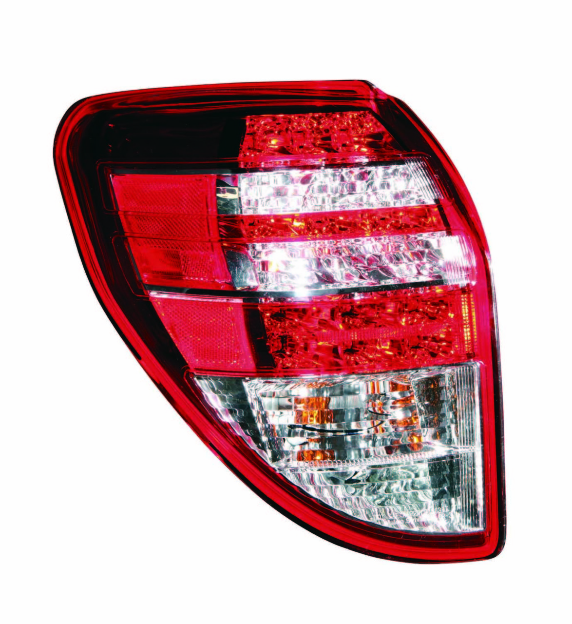 Toyota RAV4 2009 2010 2011 2012 tail light left driver