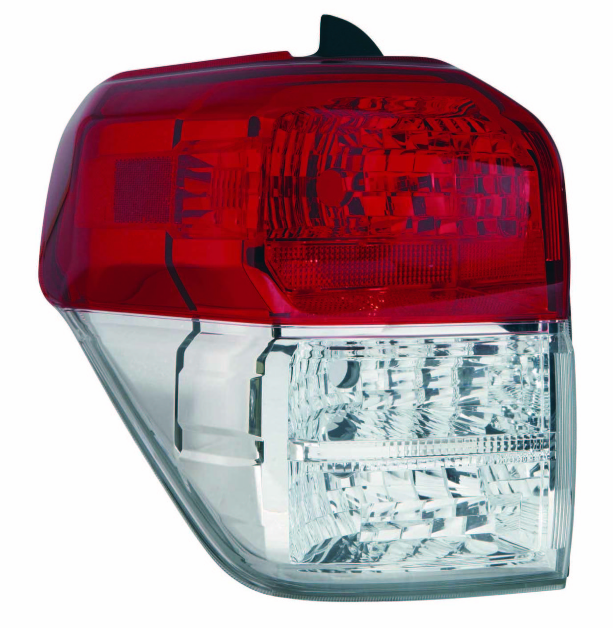 Toyota 4Runner Limited / SR5 2010 2011 2012 2013 tail light left driver