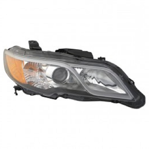 Acura RDX 2013 2014 2015 right passenger headlight