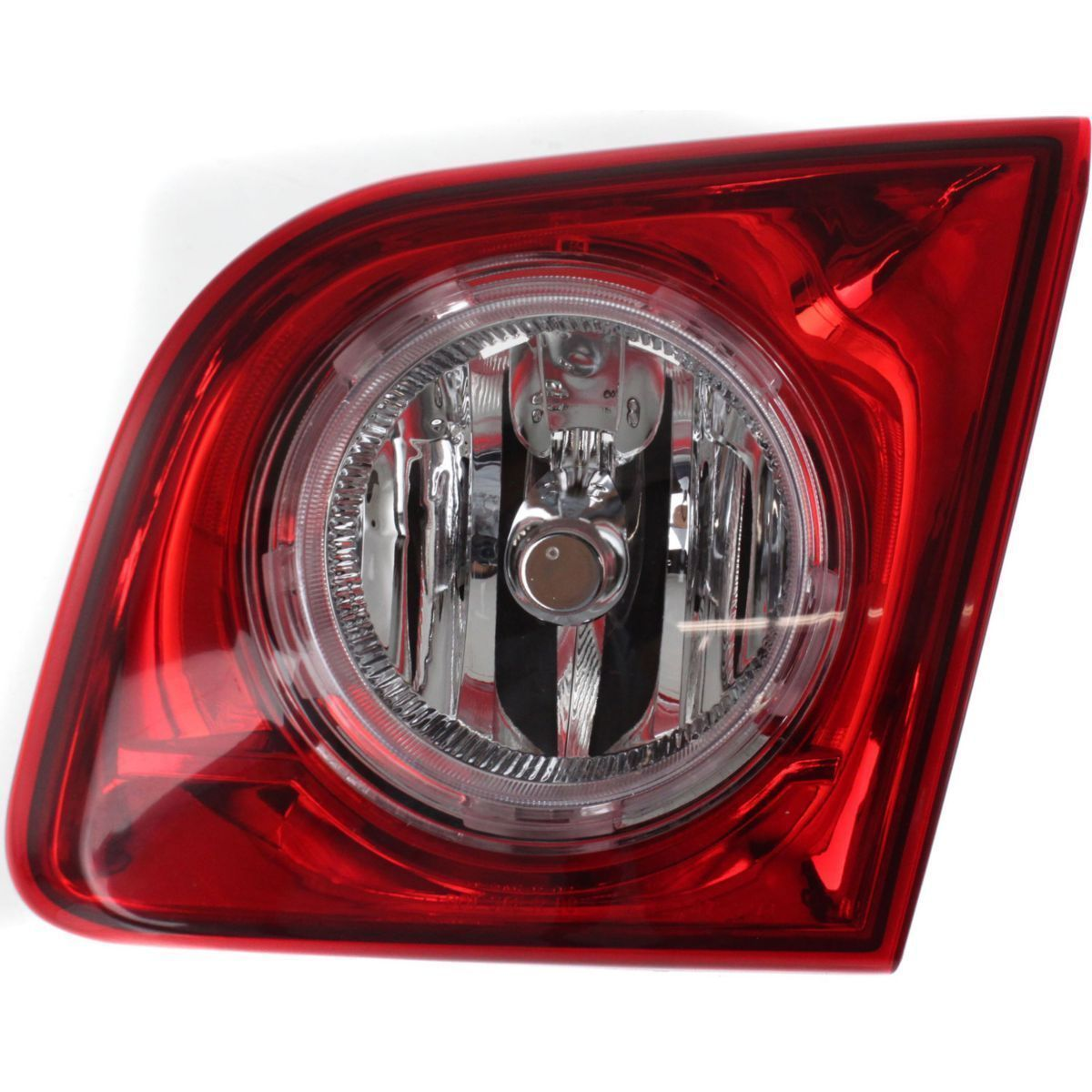 Chevrolet Malibu Sedan 2008 2009 2010 2011 2012 tail light inner right passenger
