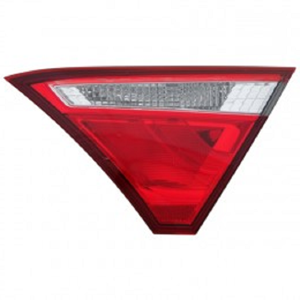 Toyota Camry 2015 2016 2017 tail light inner right passenger