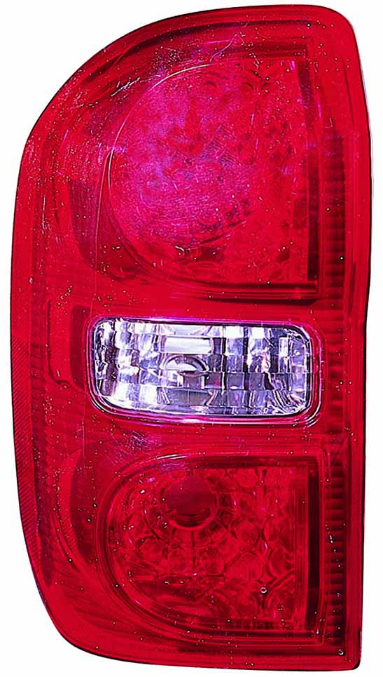 Toyota RAV4 2004 2005 tail light left driver