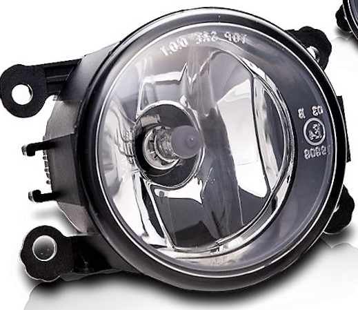 Ford Explorer 2011 2012 2013 2014 2015 Right passenger fog light
