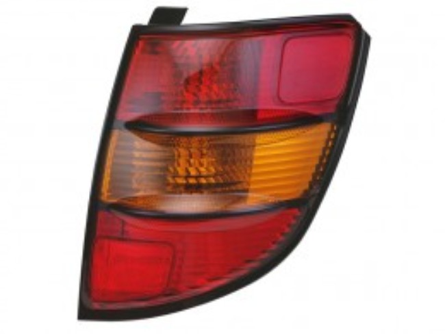 Pontiac Vibe 2003 2004 2005 2006 2007 2008 tail light right passenger