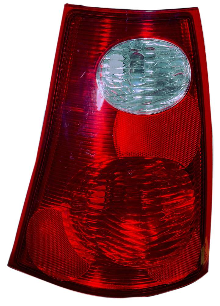 Ford Explorer Sport Trac 2001 2002 2003 2004 2005 tail light left driver