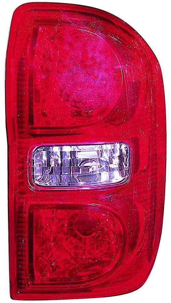 Toyota RAV4 2004 2005 tail light right passenger