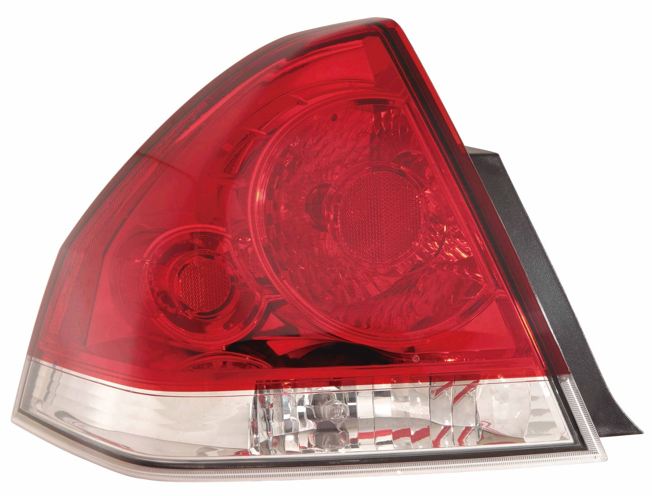 Chevrolet Impala 2010 2011 2012 2013 2014 tail light left driver