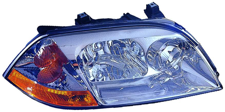 Acura MDX 2001 2002 2003 right passenger headlight