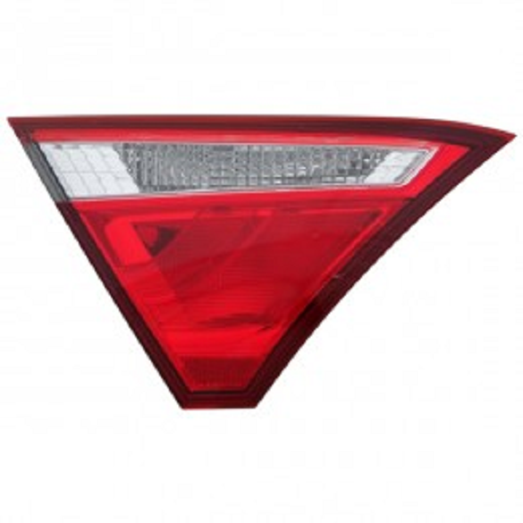 Toyota Camry 2015 2016 2017 tail light inner left driver