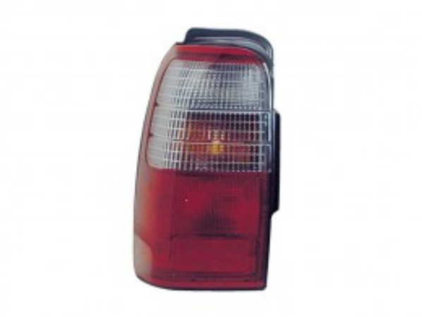 Toyota 4Runner 1997 1998 1999 2000 tail light left driver