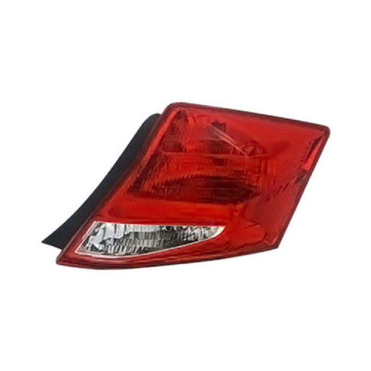 Honda Accord 2dr Coupe 2011 2012 tail light right passenger