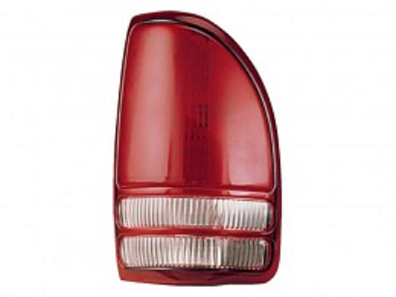 Dodge Dakota 1998 1999 2000 2001 2002 2003 2004 tail light right passenger